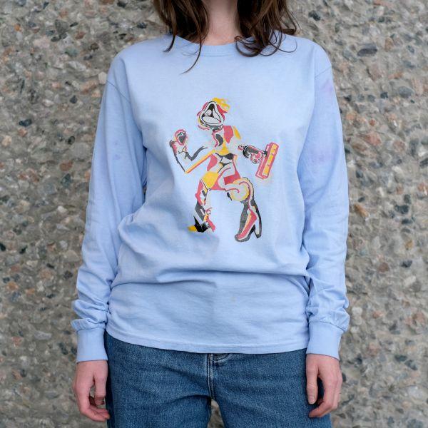 DADA genser