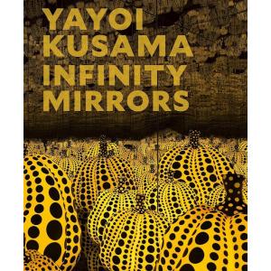 Yayoi Kusama Infinity mirrors