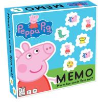 Peppa gris – Memo
