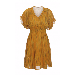 Shirley short dress