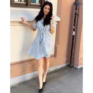 Zenia 2/4 Dress