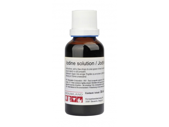Jod tinktur 30ml