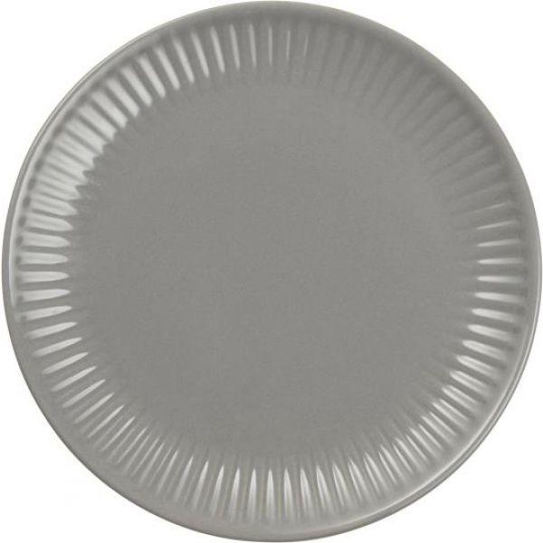 Frokosttallerken Mynte granitt