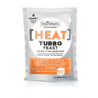 Heat Turbo Yeast - Still Spirits