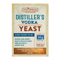 Distiller's Vodka Yeast - Still Spirits  20g