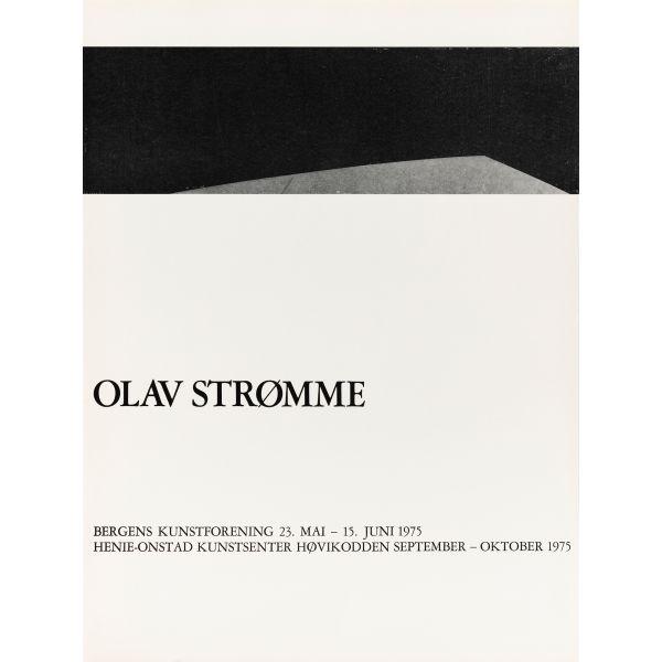 Olav Strømme 1975