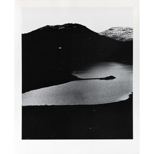 Kåre Kivijärvi 1985