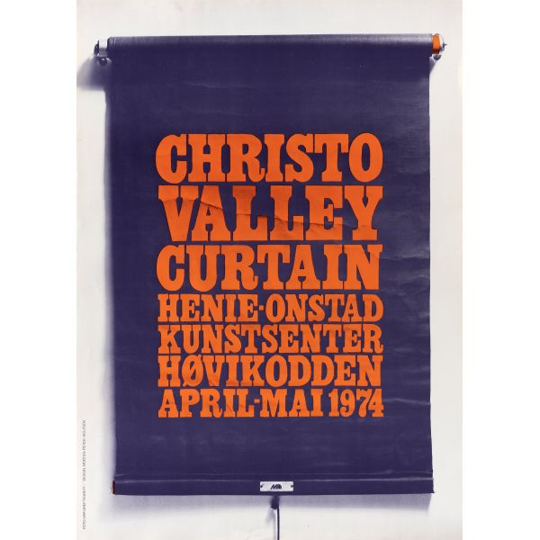 Christo 1974