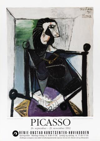 Picasso 1992