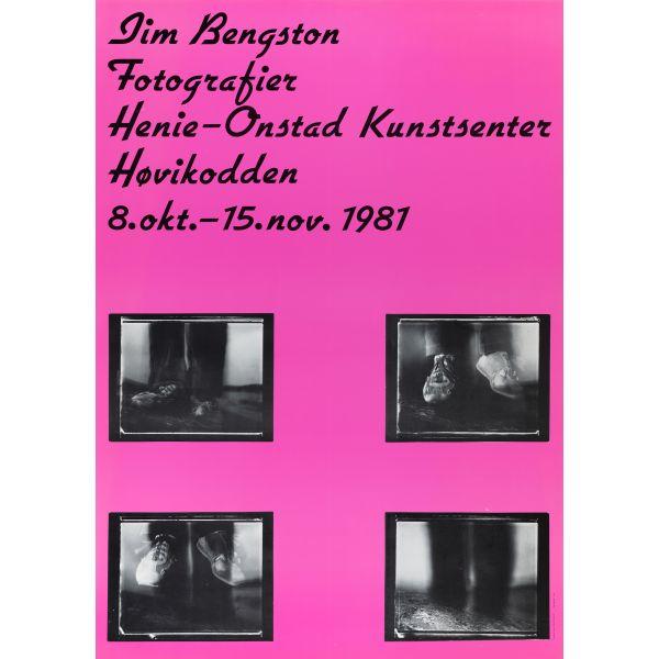 Jim Bengston 1981
