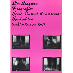 Jim Bengston 1981