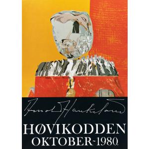 Haukeland 1980