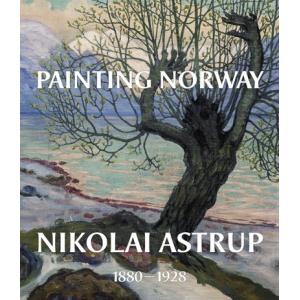 Nikolai Astrup - Norske landskap (norsk tekst)