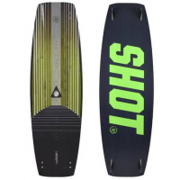 Slingshot Refraction 2020 Kiteboard