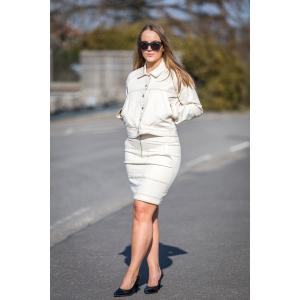 Terry HW Skirt