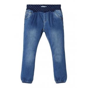 Bibi baggy Jeans Mini Tora