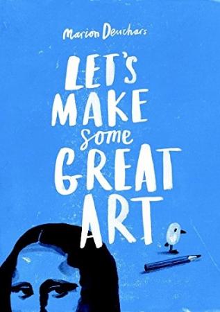 Let's make som great art