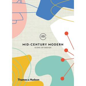 Mid-Century Modern. Icons of Design