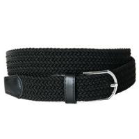 SoNize Belt black strikk 594101