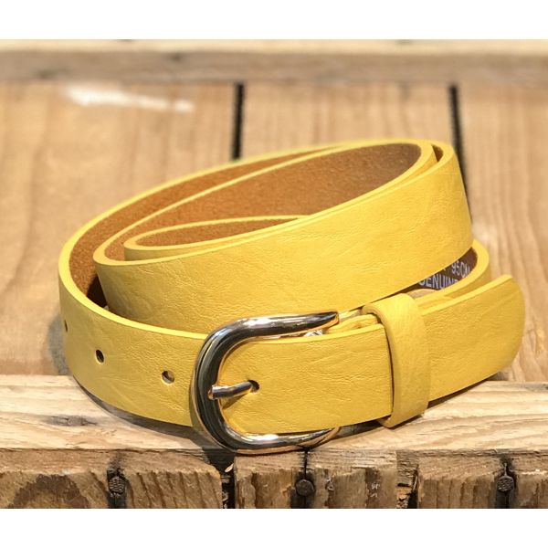 Rosenvinge Belt yellow 617301