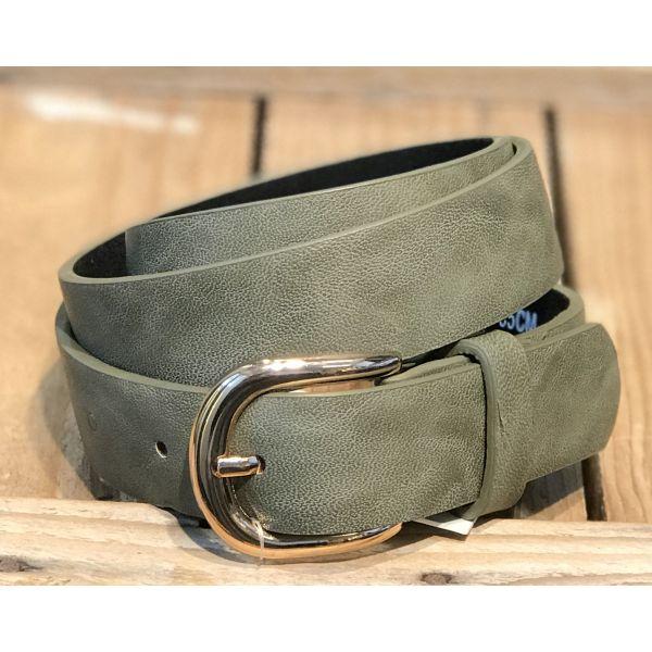 Rosenvinge Belt green 617350
