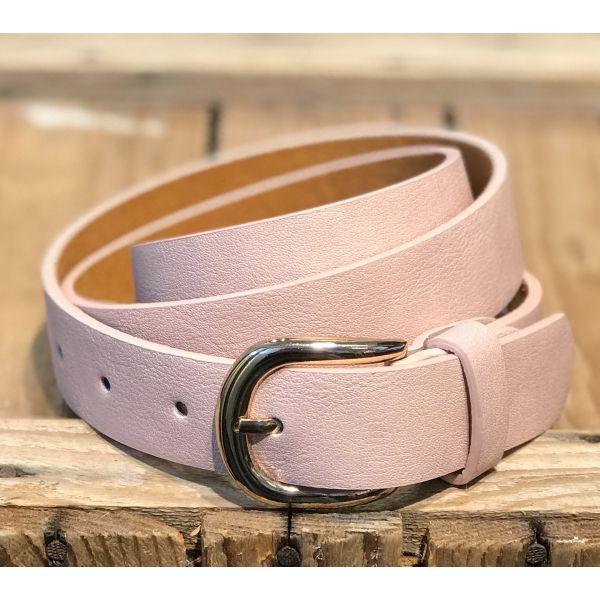 Rosenvinge Belt pink 617301