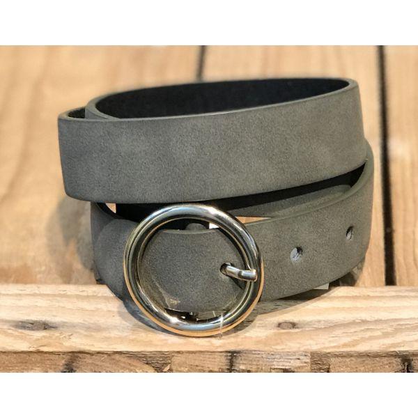 Rosenvinge belt green circle 644950