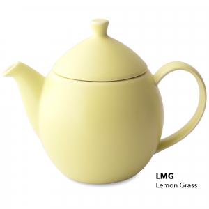 ForLife Dew Lemongrass Tekanne 1,1l