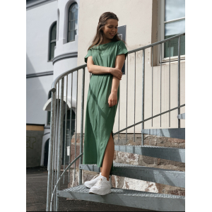Juke Long Dress