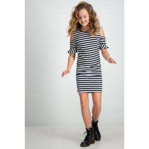 Garcia kjole teens girls Stripete