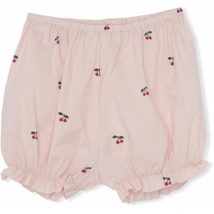 KONGES SLØJD - EMMA BLOOMERS CHERRY/BLUSH