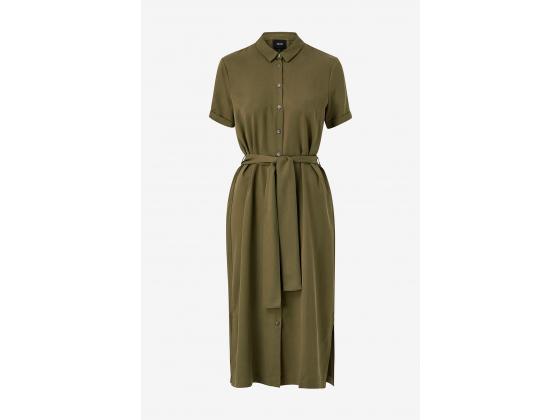 OBJTILDA ISABELLA S/S DRESS SEASONAL
