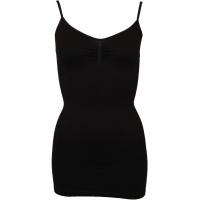 Nilla Black Shapewear Top