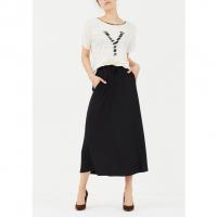 Kalla Jersey Skirt