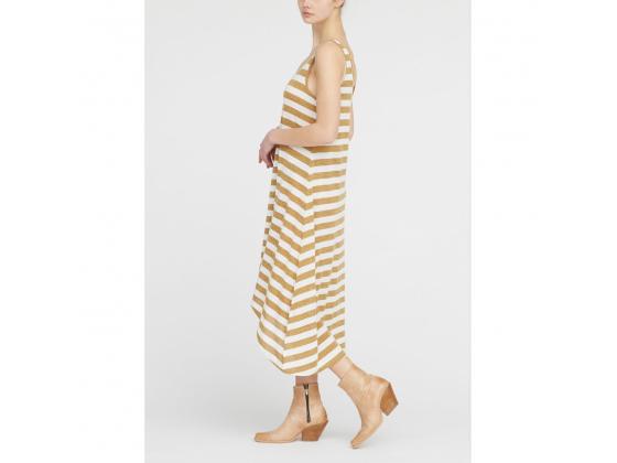 Gytha sand Jersey Dress