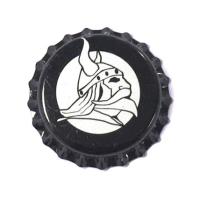 26 mm Viking Flaskekapsler