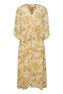 Cassia PW Dress