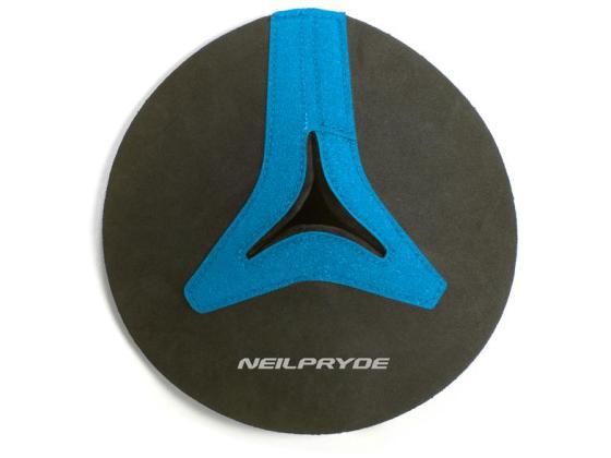 Neil Pryde maste beskytter