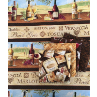 Tuscan delight stoffpakke liten