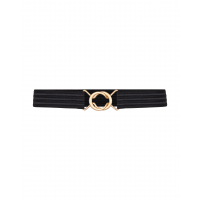 Cocouture Blac Row Elastic Belt