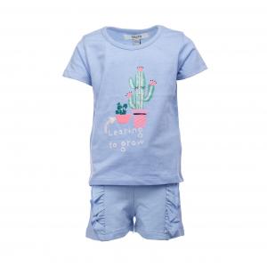 Salto shortssett Kaktus baby