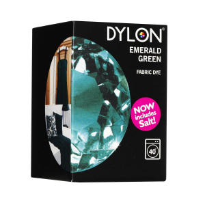 Dylon maskinfarge Emerald Gree
