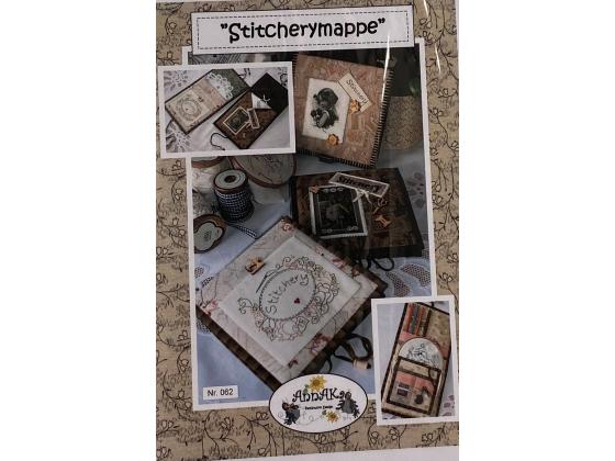 Stitcherymappe