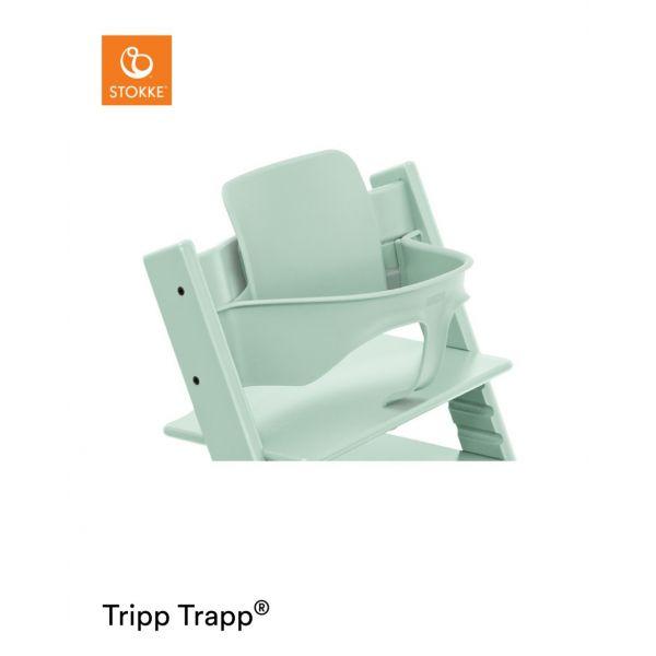 STOKKE® - TRIPP TRAPP® BABY SET SOFT MINT