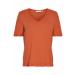 Nümph NUaleela orange tshirt 7320342