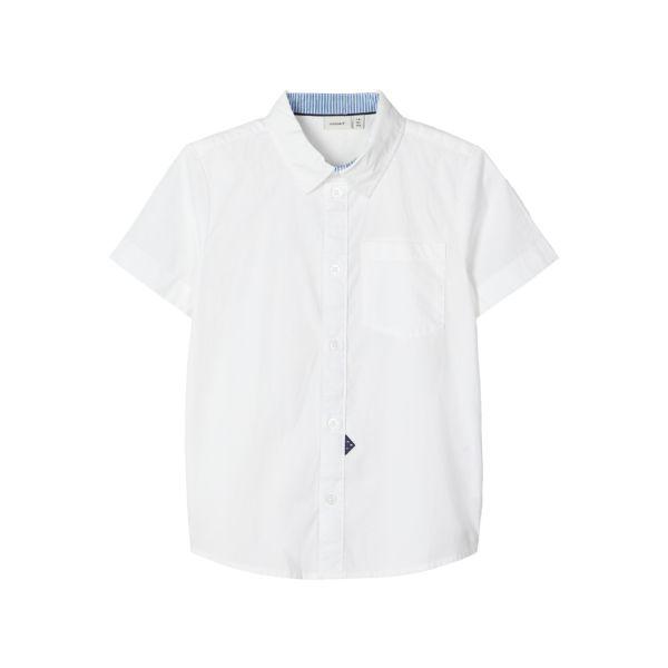 Frog skjorte med kort erm
