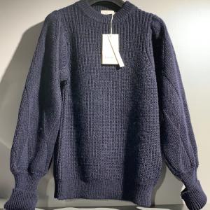Gymla Knit Blue