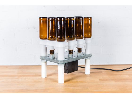 Startpakke Fastwasher 12 - Flaskevasker
