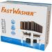 Startpakke Fastwasher 24 - Flaskevasker
