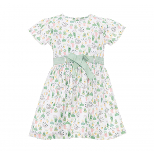 Salto Ida kjole korte ermer mini